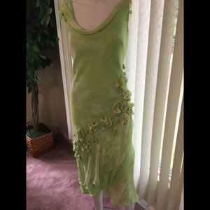 Vintage I.C.E. Dress
